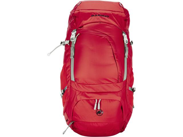 Klettergurt Mammut Focus Test : Mammut creon pro backpack 30l lava campz.de